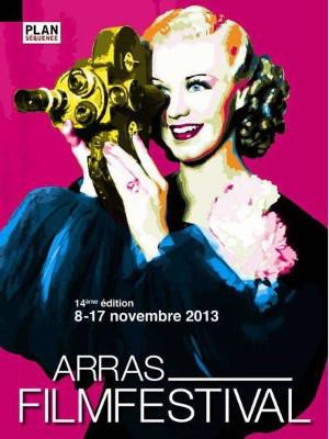 Arras film festival - festival - cinéma - relations presse - attaché de presse