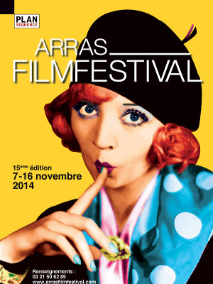 Arras film festival - festival - cinéma - relation presse - attaché de presse - agence valeur absolue