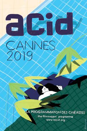 ACID - association du cinéma indépendant pour sa diffusion - Cannes - festival de Cannes - festival - cinéma - cinéma indépendant - relations presse - attachée de presse - culture