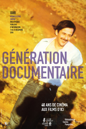 01 - Affiche cycle GENERATION DOCUMENTAIRE