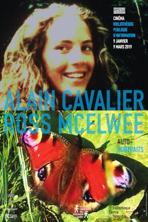 La cinémathèque du documentaire - Bibliothèque publique d'information - Centre Pompidou - cinéma - films - documentaire - relation presse - attaché de presse - culture - Alain cavalier - Ross McElwee