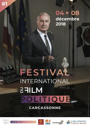 Festival du film politique - festival - cinéma - films - politique - société - relation presse - attaché de presse - FIFP - culture
