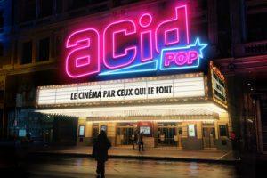 ACID - Association du cinéma indépendant pour sa diffusion - ACID pop - université populaire - cinéma - films - rencontres - cinéastes - relations presse - attachée de presse - culture - cinéma indépendant
