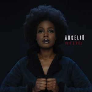 AngéliQ - piti a piti - album - AngéliQ sing - musique - afrocaribéenne - chanson - antilles - guadeloupe - relations presse - attachée de presse - culture