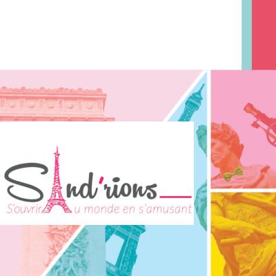 Sand'Rions - Sandrine Hueber - Teambuilding - entreprise - jeux - Paris - relations presse - attachée de presse