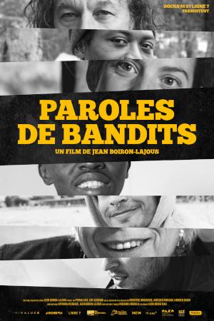 Paroles de Bandits - Jean Boiron Lajous - film - sortie - cinéma - documentaire - migrants - vallée de la roya - relation presse - attachée de presse - culture - politique - société - Docks 66 - distribution -