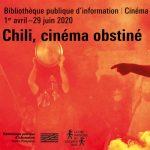 La Cinémathèque du documentaire - Bpi - bibliothèque publique d'information - relations presse - attaché de presse - cinéma - documentaire - films - culture - festival