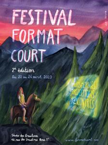 Format court - festival - cinéma - court métrage - relations presse - attaché de presse - culture - évènement