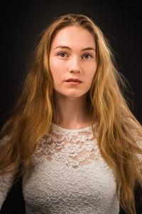 Portrait Sophie Chaffaut